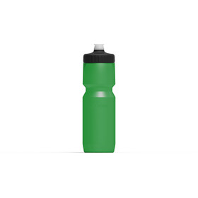Cube Feather Drinking Bottle 750ml green